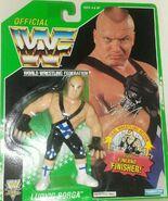 WWF Hasbro 1994 Ludvig Borga