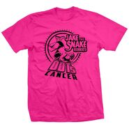 Jake Roberts DDT Cancer T-Shirt