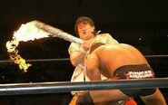 Kouhiro Kanemura 1