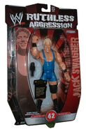 WWE Ruthless Aggression 42 Jack Swagger