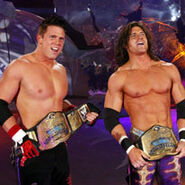 25 John Morrison and The Miz 1