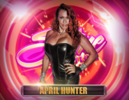 April Hunter Shine Profile