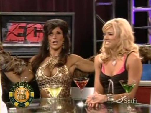 Image - ECW 10-10-06 1.jpg | Pro Wrestling | Fandom