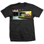 Kevin Nash Blvd Of Broken Dreams T-Shirt