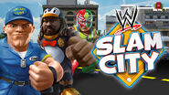 WWE Slam City (show)
