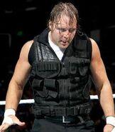 Dean Ambrose 6