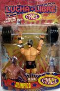 Olimpico Toy 1