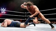 WWE World Tour 2014 - Madrid.11
