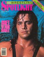 WWF Wrestling Spotlight 5