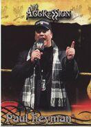2003 WWE Aggression Paul Heyman 77