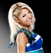 Alexa Bliss Bio