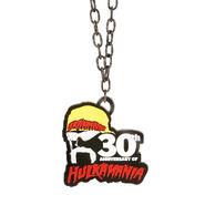 Hulk Hogan 30th Anniversary of Hulkamania Pendant
