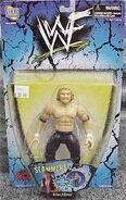 WWF Slammers 2 Brian Pillman