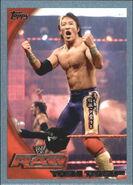 2010 WWE (Topps) Yoshi Tatsu 7