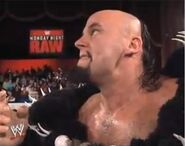 Damian Demento 1-11-93 Raw