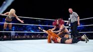 Smackdown 8-6-15 Diva Tag Team 014