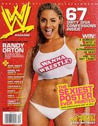 WWE Magazine September 2006