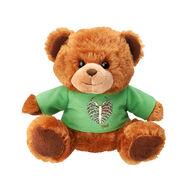 AJ Lee Till Your Last Breath Plush Bear