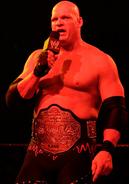Wwe Kane ring