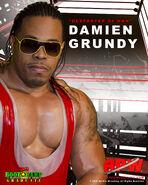 Damien Grundy APW
