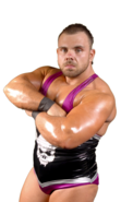 Michael Elgin 4