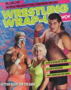WCW Magazine - June 1991