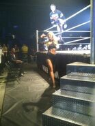WWE House Show (May 25, 13' no.1) 3