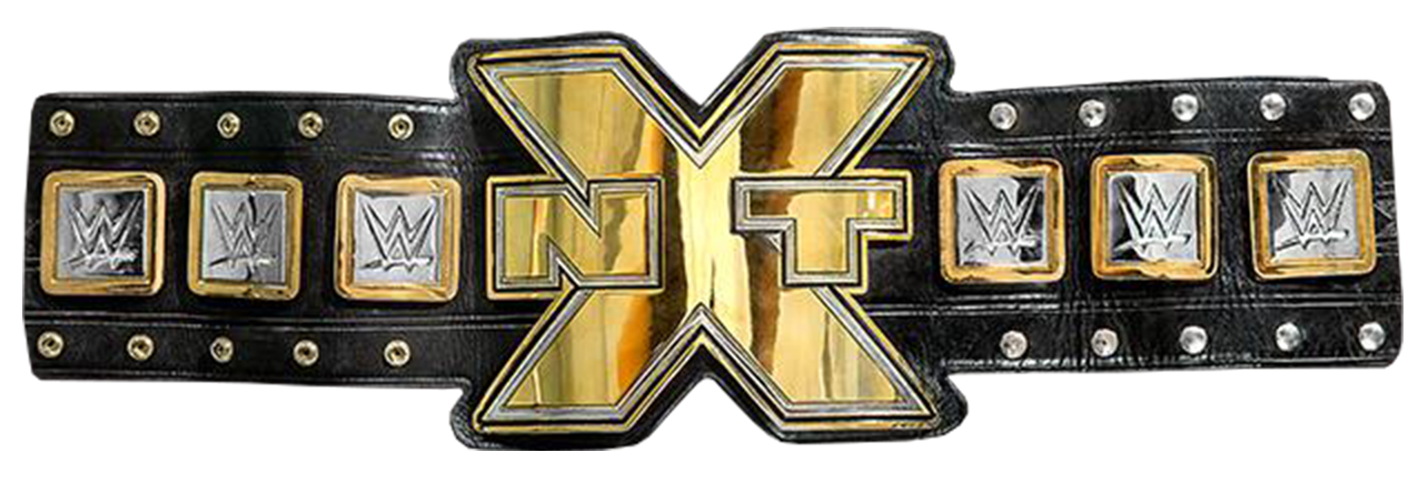 Wwe tables ladders and chairs logo - Nxt Championship Champion Gallery Pro Wrestling Fandom