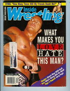 Inside Wrestling - December 1999