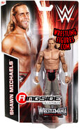 Shawn Michaels (WWE Elite WrestleMania 31)