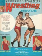 Wrestling Revue - October 1971