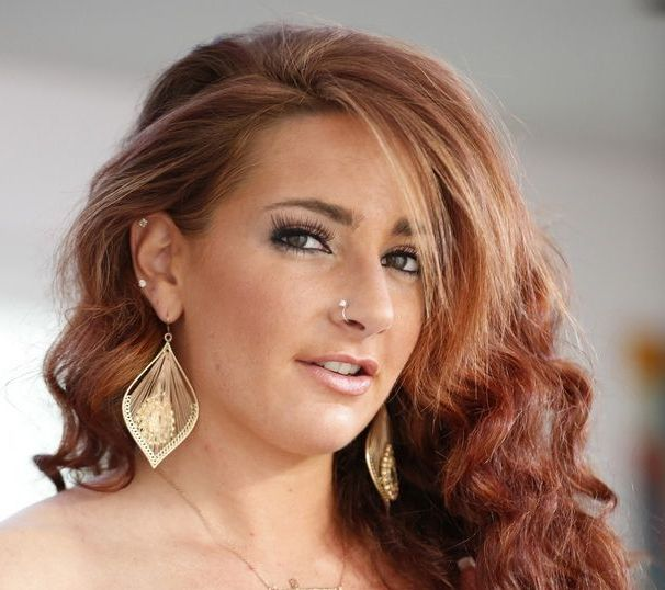 Savannah Fox White Lingere Red Hair Hand Signed 8x10 Photo Adult ...