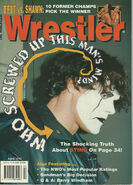The Wrestler - April 1997