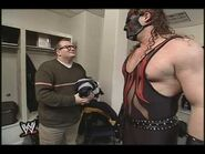 Drew Carey & Kane (2001 WWF Royal Rumble)