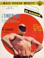 El Halcon 126