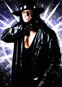 Undertaker blue
