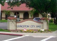 Livingston, CA - City Hall