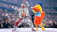 WrestleMania 16.16