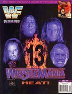 April 1997 - Vol. 16, No. 4
