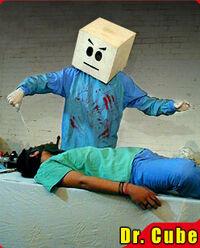 Dr.-Cube