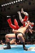 NJPW Road to The New Beginning - Night 3 10