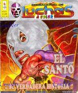 Sensacional de Luchas 411