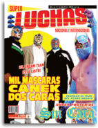 Super Luchas 412