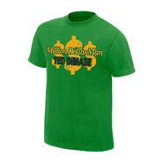 Ted Dibiase Million Dollar Man Legends T-Shirt