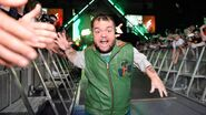 WrestleMania Revenge Tour 2013 - Trieste.3