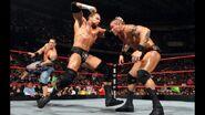 5-19-08 Orton & JBL vs. HHH & Cena-1