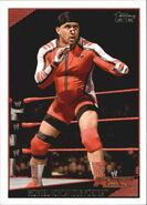 2009 WWE (Topps) MVP 36