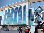 CenturyLink Center