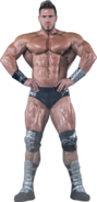Rob terry 15