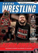 Total Wrestling - September 2016